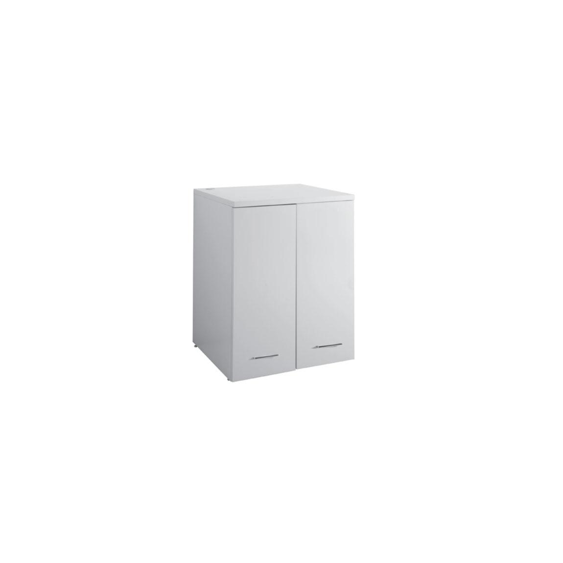 Lavatrice Ed Asciugatrice Sovrapposte base contenitore asciugatrice/lavatrice da sovrapporre